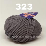 """пряжа bbb full 308 ( ббб фулл ) для вязания шапочек, джемперов, кардиганов, шарфиков, перчаток, различных аксессуаров - купить в украине в интернет-магазине """"пряжа-shop"""" 2445 priazha-shop.com 23"""