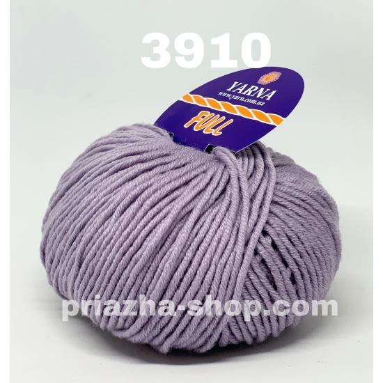 """пряжа bbb full 3910 ( ббб фулл ) для вязания шапочек, джемперов, кардиганов, шарфиков, перчаток, различных аксессуаров - купить в украине в интернет-магазине """"пряжа-shop"""" 3270 priazha-shop.com 2"""