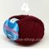 """пряжа bbb full 4715 ( ббб фулл ) для вязания шапочек, джемперов, кардиганов, шарфиков, перчаток, различных аксессуаров - купить в украине в интернет-магазине """"пряжа-shop"""" 2407 priazha-shop.com 39"""