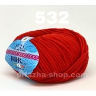 """пряжа bbb full 877 ( ббб фулл ) для вязания шапочек, джемперов, кардиганов, шарфиков, перчаток, различных аксессуаров - купить в украине в интернет-магазине """"пряжа-shop"""" 2444 priazha-shop.com 3"""