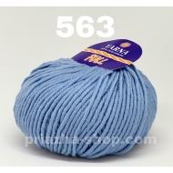 """пряжа bbb full 664 ( ббб фулл ) для вязания шапочек, джемперов, кардиганов, шарфиков, перчаток, различных аксессуаров - купить в украине в интернет-магазине """"пряжа-shop"""" 2416 priazha-shop.com 22"""