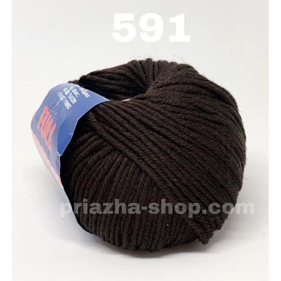 """пряжа bbb full 591 ( ббб фулл ) для вязания шапочек, джемперов, кардиганов, шарфиков, перчаток, различных аксессуаров - купить в украине в интернет-магазине """"пряжа-shop"""" 3437 priazha-shop.com 2"""