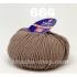 """пряжа bbb full 664 ( ббб фулл ) для вязания шапочек, джемперов, кардиганов, шарфиков, перчаток, различных аксессуаров - купить в украине в интернет-магазине """"пряжа-shop"""" 2416 priazha-shop.com 25"""