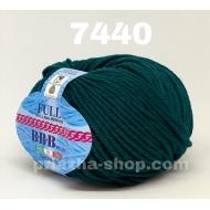 """пряжа bbb full 9963 ( ббб фулл ) для вязания шапочек, джемперов, кардиганов, шарфиков, перчаток, различных аксессуаров - купить в украине в интернет-магазине """"пряжа-shop"""" 2420 priazha-shop.com 28"""