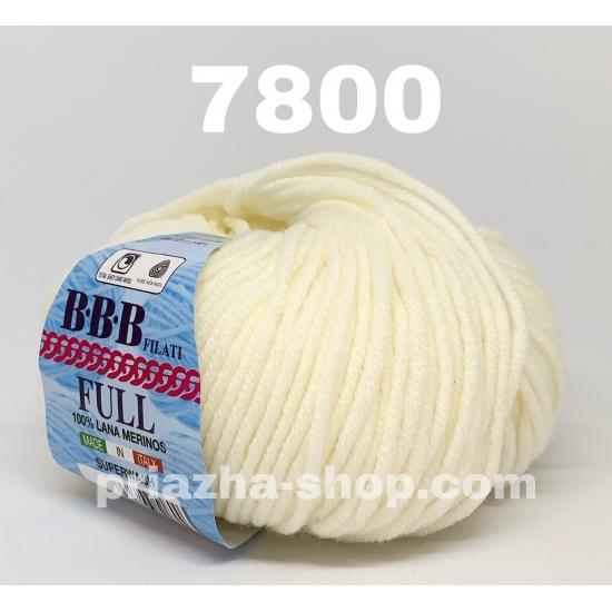 BBB Full 7800