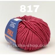 """пряжа bbb full 877 ( ббб фулл ) для вязания шапочек, джемперов, кардиганов, шарфиков, перчаток, различных аксессуаров - купить в украине в интернет-магазине """"пряжа-shop"""" 2444 priazha-shop.com 20"""