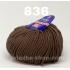 """пряжа bbb full 836 ( ббб фулл ) для вязания шапочек, джемперов, кардиганов, шарфиков, перчаток, различных аксессуаров - купить в украине в интернет-магазине """"пряжа-shop"""" 2413 priazha-shop.com 23"""