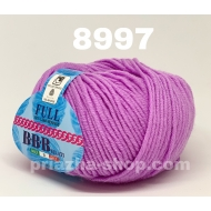 """пряжа bbb full 24 ( ббб фулл ) для вязания шапочек, джемперов, кардиганов, шарфиков, перчаток, различных аксессуаров - купить в украине в интернет-магазине """"пряжа-shop"""" 2431 priazha-shop.com 9"""