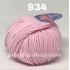 """пряжа bbb full 934 ( ббб фулл ) для вязания шапочек, джемперов, кардиганов, шарфиков, перчаток, различных аксессуаров - купить в украине в интернет-магазине """"пряжа-shop"""" 3414 priazha-shop.com 23"""