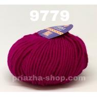 """пряжа bbb full 877 ( ббб фулл ) для вязания шапочек, джемперов, кардиганов, шарфиков, перчаток, различных аксессуаров - купить в украине в интернет-магазине """"пряжа-shop"""" 2444 priazha-shop.com 18"""