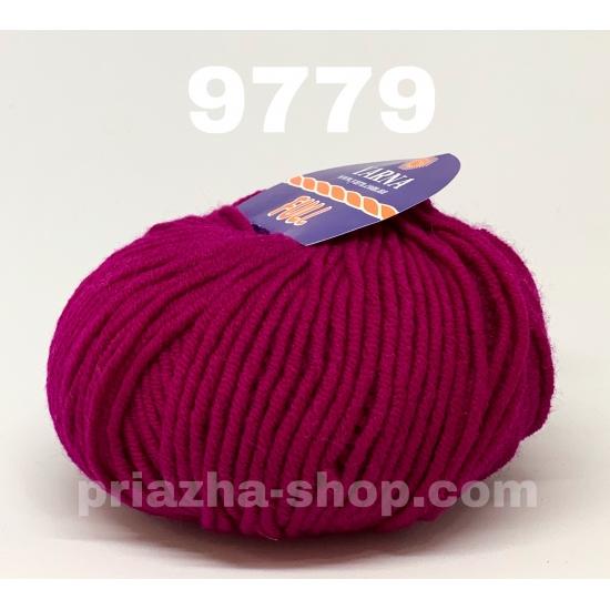 """пряжа bbb full 9779 ( ббб фулл ) для вязания шапочек, джемперов, кардиганов, шарфиков, перчаток, различных аксессуаров - купить в украине в интернет-магазине """"пряжа-shop"""" 2406 priazha-shop.com 2"""