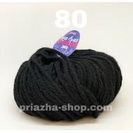 """пряжа gazzal rock'n roll 13254 ( газзал рок-н-рол ) для вязания теплой одежды взрослым и детям невообразимых оттенков - купить в украине в интернет-магазине """"пряжа-shop"""" 575 priazha-shop.com 32"""
