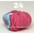"""пряжа bbb premiere 024 ( ббб премьер ) для вязания шапок, шарфов, пуловеров, жилетов, платьев для взрослых и детей шикарной цветовой гаммы - купить в украине в интернет-магазине """"пряжа-shop"""" 3519 priazha-shop.com 43"""