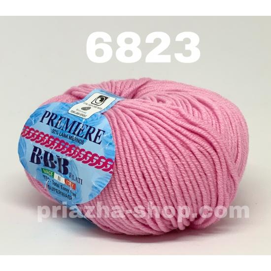 """пряжа bbb premiere 6823 ( ббб премьер ) для вязания шапок, шарфов, пуловеров, жилетов, платьев для взрослых и детей шикарной цветовой гаммы - купить в украине в интернет-магазине """"пряжа-shop"""" 2540 priazha-shop.com 2"""