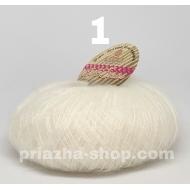 """пряжа bbb soft dream 7080 ( ббб софт дрим ) для вязания шалей, палантинов, платков, накидок, тонких ажурных пуловеров - купить в украине в интернет-магазине """"пряжа-shop"""" 2505 priazha-shop.com 23"""