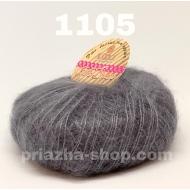 """пряжа bbb soft dream 1868 ( ббб софт дрим ) для вязания шалей, палантинов, платков, накидок, тонких ажурных пуловеров - купить в украине в интернет-магазине """"пряжа-shop"""" 2464 priazha-shop.com 24"""