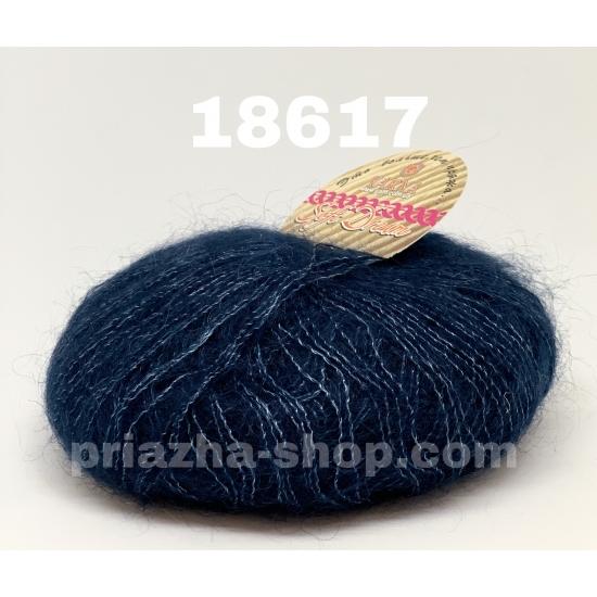 """пряжа bbb soft dream 18617 ( ббб софт дрим ) для вязания шалей, палантинов, платков, накидок, тонких ажурных пуловеров - купить в украине в интернет-магазине """"пряжа-shop"""" 2504 priazha-shop.com 2"""