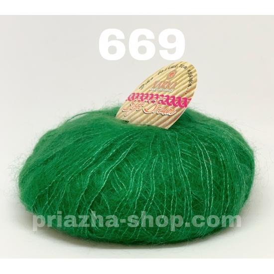 """пряжа bbb soft dream 669 ( ббб софт дрим ) для вязания шалей, палантинов, платков, накидок, тонких ажурных пуловеров - купить в украине в интернет-магазине """"пряжа-shop"""" 2477 priazha-shop.com 2"""