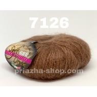 """пряжа bbb soft dream 27 ( ббб софт дрим ) для вязания шалей, палантинов, платков, накидок, тонких ажурных пуловеров - купить в украине в интернет-магазине """"пряжа-shop"""" 2496 priazha-shop.com 25"""