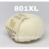 Gazzal Baby Wool XL 801