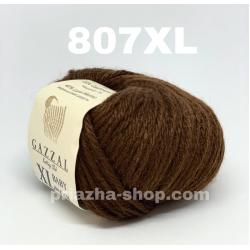 Gazzal Baby Wool XL 807