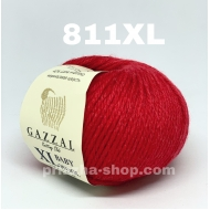 Gazzal Baby Wool XL 811