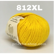 Gazzal Baby Wool XL 812