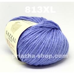 Gazzal Baby Wool XL 813