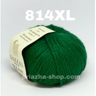 Gazzal Baby Wool XL 814