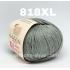 Gazzal Baby Wool XL 818