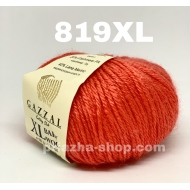Gazzal Baby Wool XL 819