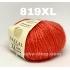 """пряжа gazzal baby wool xl 819 ( газзал беби вул хл ) для вязания теплой и оригинальной одежды детям и взрослым красивых и ярких оттенков - купить в украине в интернет-магазине """"пряжа-shop"""" 1050 priazha-shop.com 23"""