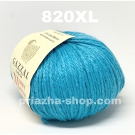 Gazzal Baby Wool XL 820