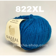 Gazzal Baby Wool XL 822