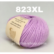 Gazzal Baby Wool XL 823