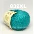 """пряжа gazzal baby wool xl 832 ( газзал беби вул хл ) для вязания теплой и оригинальной одежды детям и взрослым красивых и ярких оттенков - купить в украине в интернет-магазине """"пряжа-shop"""" 1038 priazha-shop.com 37"""