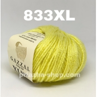 Gazzal Baby Wool XL 833