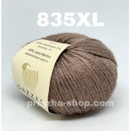 Gazzal Baby Wool XL 835