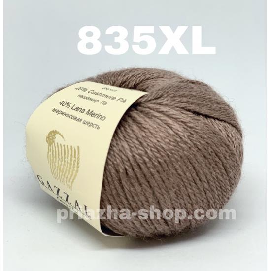 """пряжа gazzal baby wool xl 835 ( газзал беби вул хл ) для вязания теплой и оригинальной одежды детям и взрослым красивых и ярких оттенков - купить в украине в интернет-магазине """"пряжа-shop"""" 1054 priazha-shop.com 2"""