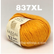 Gazzal Baby Wool XL 837