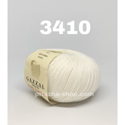 Gazzal Baby Cotton 3410