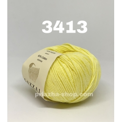 Gazzal Baby Cotton 3413