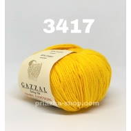 Gazzal Baby Cotton 3417
