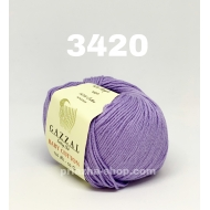 Gazzal Baby Cotton 3420