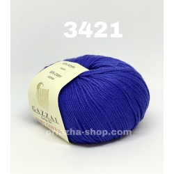 Gazzal Baby Cotton 3421