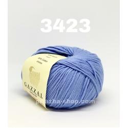 Gazzal Baby Cotton 3423