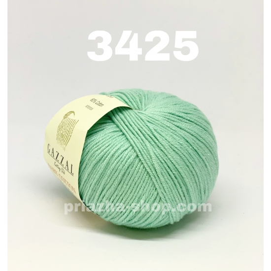 Gazzal Baby Cotton 3425