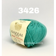 Gazzal Baby Cotton 3426