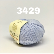 Gazzal Baby Cotton 3429