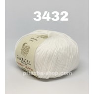 Gazzal Baby Cotton 3432